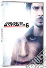 Squadra Antimafia - Stagione 06 (5 Dvd) dvd
