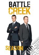 Battle Creek - Stagione 01 (3 Dvd) dvd