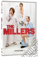 Millers (The) - Stagione 01 (3 Dvd) dvd