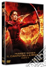 Hunger Games - Il Canto Della Rivolta - Parte 2 dvd