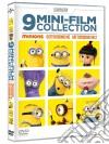 Minions - 9 Mini Movie Collection dvd