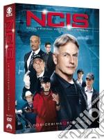 Ncis - Stagione 12 (6 Dvd) dvd