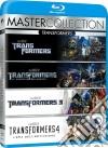 Transformers Quadrilogia (5 Blu-Ray) dvd