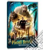 Piccoli Brividi dvd