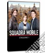 Squadra Mobile - Stagione 01 (3 Dvd) dvd