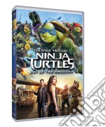 Tartarughe Ninja 2 - Fuori Dall'Ombra dvd