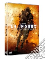 13 Hours - The Secret Soldiers Of Benghazi dvd