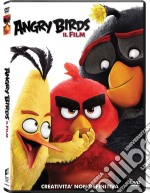 Angry Birds - Il Film dvd