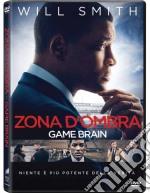 Zona D'Ombra - Brain Game dvd