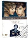 Danish Girl (The) / La Teoria Del Tutto (2 Dvd) dvd