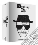 Breaking Bad Collection - White Edition (21 Dvd) dvd