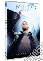 Limitless - Stagione 01 (6 Dvd) dvd