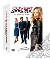 Covert Affairs - Serie Completa - Stagione 01-05 (19 Dvd) dvd