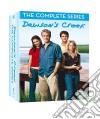 Dawson's Creek - Serie Completa - Stagione 01-06 (34 Dvd) dvd
