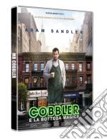 Mr. Cobbler E La Bottega Magica dvd