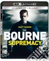 Bourne Supremacy (The) (Blu-Ray Ultra HD 4K+Blu-Ray) dvd