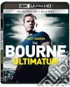 Bourne Ultimatum (The) (Blu-Ray Ultra HD 4K+Blu-Ray) dvd