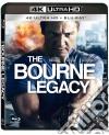 Bourne Legacy (The) (Blu-Ray Ultra HD 4K+Blu-Ray) dvd