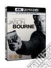 Jason Bourne (Blu-Ray Ultra HD 4K+Blu-Ray) dvd