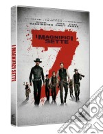 Magnifici Sette (I) dvd