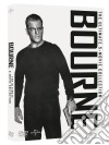 Bourne - Movie Collection (5 Dvd) dvd