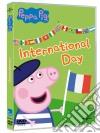 Peppa Pig - La Giornata Internazionale dvd