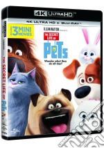 Pets - Vita Da Animali(Blu-Ray 4K Ultra HD+Blu-Ray)