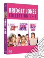 Bridget Jones Collection 1-2-3 (3 Dvd) dvd