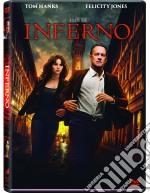 Inferno film in dvd di Ron Howard