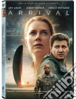Arrival dvd