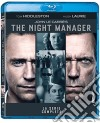 (Blu Ray Disk) Night manager stag.1 (blu-ray) dvd