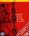 Quentin Tarantino 2015 Boxset (5 Blu-Ray) [Edizione: Regno Unito] dvd