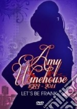 Amy Winehouse. Let's Be Frank film in dvd di Amy Winehouse