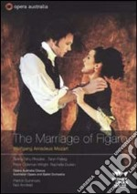 Wolfgang Amadeus Mozart. Le nozze di Figaro. The Marriage of Figaro film in dvd