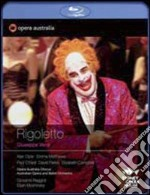 (Blu Ray Disk) Giuseppe Verdi. Rigoletto film in blu ray disk