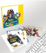 Yellow Submarine. Il sottomarino giallo film in dvd di The Beatles