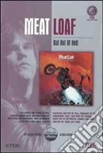 Meat Loaf. Bat Out of Hell film in dvd