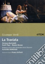 La Traviata  (2 Dvd) (Zeffirelli) film in dvd di Franco Zeffirelli