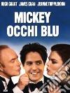 Mickey Occhi Blu