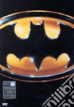 Batman  film in dvd di Tim Burton