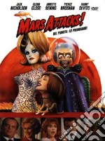Mars Attacks!  film in dvd di Tim Burton