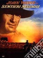 Sentieri Selvaggi film in dvd di John Ford