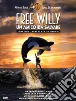 Free Willy un amico da salvare film in dvd di Simon Wincer