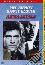 Arma letale film in dvd di Richard Donner