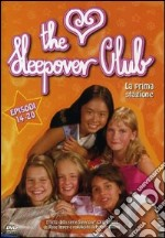 The Sleepover Club. Vol. 3 film in dvd