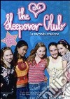The Sleepover Club. Stagione 2. Vol. 1 dvd