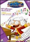 I cartoni dello Zecchino d'Oro. Vol. 7. Wolfgango Amedeo dvd