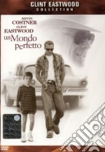Un Mondo Perfetto  film in dvd di Clint Eastwood