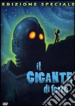 Il gigante di ferro film in dvd di Brad Bird