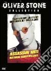 Assassini Nati - Natural Born Killers dvd